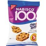 Chips Ahoy! 100-cal Thin Crisps Snacks