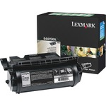Lexmark Toner Cartridge - Black LEX64415XA