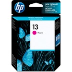 HP 13 Ink Cartridge - Magenta HEWC4816A