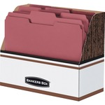 Bankers Box Folder Holder - Letter FEL07251