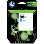 HP 88XL Ink Cartridge - Cyan HEWC9391AN