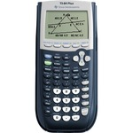 Texas Instruments TI-84 PLUS Graphic Calculator TEXTI84PLUS
