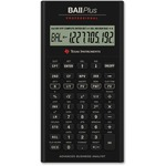 Texas Instruments BAIIPlus Professional Calculator TEXBAIIPLUSPRO