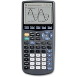 Texas Instruments TI-83PLUS Programmable Graphing Calculator TEXTI83PLUS