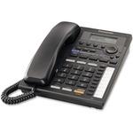Panasonic KX-TS3282B Standard Phone - Black PANKXTS3282B