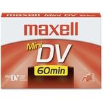 Maxell Mini DV Cassette MAX298010