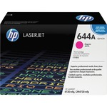 HP 644A Magenta Original LaserJet Toner Cartridge HEWQ6463A