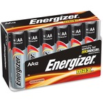 Energizer AA-Size Alkaline Battery Pack EVEE91FP12