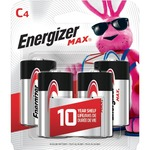 Energizer C Cell Alkaline Battery EVEE93BP4