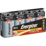 Eveready Energizer Alkaline Battery Pack EVE522FP4