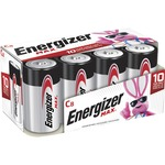 Energizer C Cell Alkaline Battery EVEE93FP8
