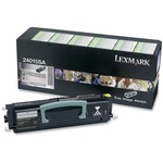 Lexmark Toner Cartridge - Black LEX24015SA