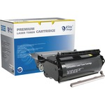 Elite Image Toner Cartridge - Remanufactured for Lexmark - Black ELI75156