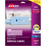 Avery Easy Peel Mailing Label AVE8662