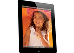 Apple-iPad with Retina display (Wi-Fi, 4G, 16GB)-Tablet-image