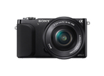 Sony-NEX-3NL-Digital camera-image