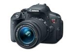 Canon-EOS Rebel T5-Digital camera-image