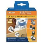 Brother Label Maker Tape Cartridges BRTDK1219