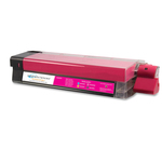 Media Sciences Toner Cartridge - Replacement for Okidata (42127402) - Magenta MDAMS5000M