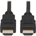 Tripp Lite High Speed HDMI Cable, Digital Video with Audio (M/M) 10-ft TRPP568010