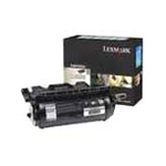 Lexmark High Yield Black Toner Cartridge LEX64084HW