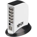 Tripp Lite 7-Port USB 2.0 Hi-Speed Hub TRPU222007R