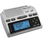 Midland WR-300 Clock Radio MROWR300