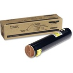 Xerox Toner Cartridge - Yellow XER106R01162