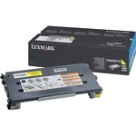 Lexmark Toner Cartridge - Yellow LEXC500S2YG