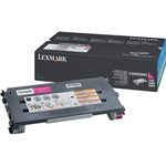 Lexmark Magenta Toner Cartridge LEXC500S2MG