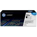 HP 121A Black Original LaserJet Toner Cartridge for US Government HEWC9700AG