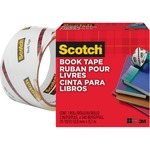 Scotch Transparent Tape MMM8452