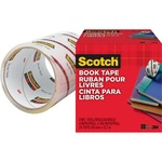 Scotch Transparent Tape MMM8454