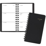 At-A-Glance Non-Refillable Weekly Appointment Book AAG7003505