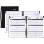 At-A-Glance Collegiate Monthly Appointment Book AAG70CP0105