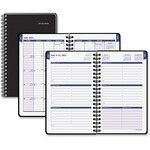 At-A-Glance Collegiate Monthly Appointment Book AAG70CP0205