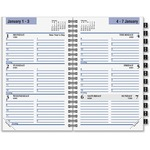 At-A-Glance Appointment and Address Refill AAGG23553