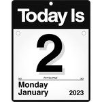 At-A-Glance Today Is Wall Calendars AAGK400