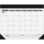 At-A-Glance Refillable Desk Pad Calendar AAGSK3100