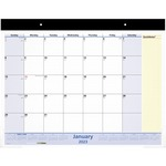At-A-Glance QuickNotes 13-Months Desk and Wall Pad AAGSK70000