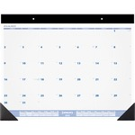 At-A-Glance 12-Months Desk Pad Calendar AAGSW23000
