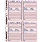 Adams Carbonless Important Message Pad ABFSC1184P