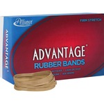 Alliance Rubber Advantage Rubber Bands ALL26645