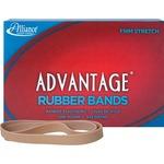 Alliance Rubber 27075 Advantage Rubber Bands - Size #107