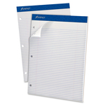 Ampad Double Sheet Narrow-ruled Writing Pad ESS20346