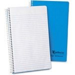 Earthwise Oxford Recycled Wirebound Notebook ESS25203