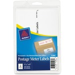 Avery Postage Meter Labels for Personal Post Office AVE05289