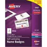 Avery Media Holder Kit AVE5362