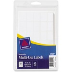 Avery Handwritten Removable ID Label AVE05424