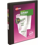 Avery Durable Reference View Binder AVE17001